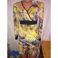 Платье-туника Joy Miss 44р