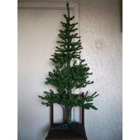 Новогодняя ёлка, 155 см