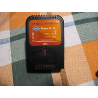 Зарядное устройство ЗУ 110 для аккумуляторов AA