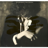 1298. The Waterboys. This is the Sea. 1985. Island (DE, OiS, [Folk Rock]) = 21$