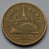 Таиланд, 2 бата