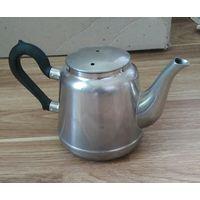 Чайник заварник мнц СССР