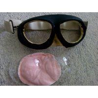 Лётные очки ПО-1М