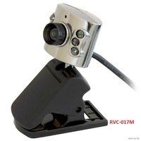 Web Веб камера с микрофоном RITMIX RVC-017M.