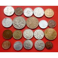 20 монеток без повторов. Старт с 10 коп #31