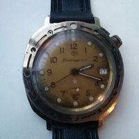 Часы Командирские Сделано в СССР