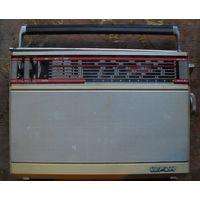 Радиоприемник ВЭФ 214