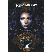 Kamelot – One Cold Winter's Night (DVD)