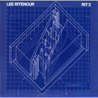 Lee Ritenour, Rit/2, LP 1982