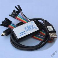 USB логический анализатор Saleae Logic