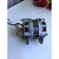 Электродвигатель от стиралки Волна