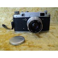 Фотоаппарат ФЭД 2