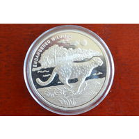Конго 10 франков 2007