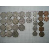 Монеты США. Торг.