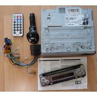Автомагнитола Pioneer DEN 1600R, FM модулятор