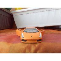 Машинка Lamborghini