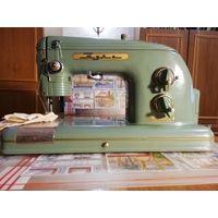 Волшебная швейная машинка Тула 1