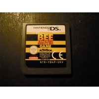 Nintendo DS Bee Movie Game