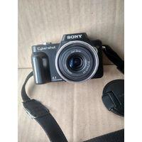 Фотоаппарат Sony Cyber-shot DSC-H3