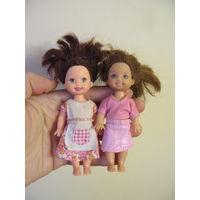 Келли, Шелли, Kelly Mattel 1994
