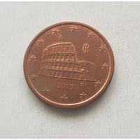 5 евроцентов 2013 Италия