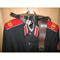 Китель мундир кадета Суворовца СССР