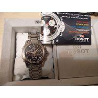 Часы Tissot оригинал с будильником