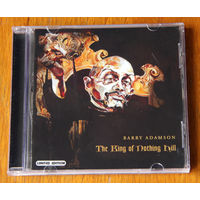 """Barry Adamson """"The King Of Nothing Hill"""" (Audio CD)"""
