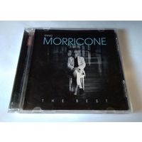 CD диск Ennio Morricone The Best