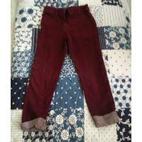 Стильные джинсы 98-104
