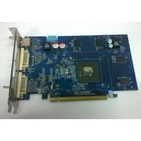 НЕРАБОЧАЯ видеокарта Gigabyte GV-NX86S256H. GeForce 8600 GTS. Читайте описание