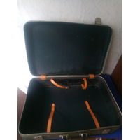 Чемодан для багажа и путешествий
