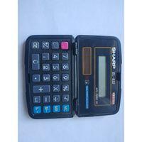 Калькулятор Sharp EL-832