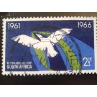ЮАР 1966 птица