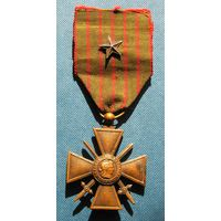 Супер Скидка ! Франция, Военный Крест 1914-1915