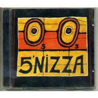5'NIZZA - O5  CD