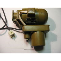 Электродвигатель 1 Ф кор. замкн. тип АОЛБ 012-2  220В 50 Вт  2880 обор/ мин -  цена снижена