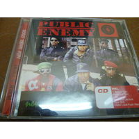 PUBLIC ENEMY -2005