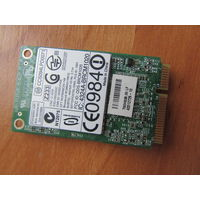Dell Vostro 1700 модуль wifi 0PC559,brcm1020