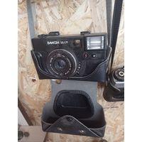 2шт. фотоаппараты СССР в состоянии новых не с рубля