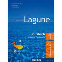 Немецкий - Lagune + Optimal (все уровни, с книгами в электронном виде и аудиоматериалами) + Hallo, Nachbarn! NEU Band 1, 2 - Привет, соседи! (Новый) Тома 1, 2 (на DVD)