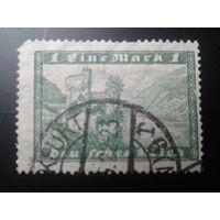 Германия 1924 стандарт Рейнштейн