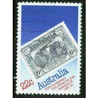 Австралия 1981 Mi# 745(AU017) гаш.