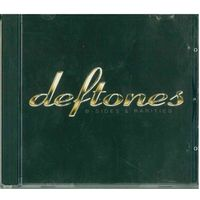 CD Deftones - B-Sides & Rarities (2005) Nu Metal, Alternative Rock