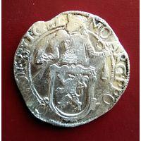 Нидерланды, талер 1647 Гельдерланд