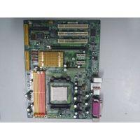 Материнская плата AMD Socket AM2 Epox EP-MF4-J3 (906096)