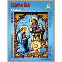 Испания 2014 Mh 4929 Рождество MNH**