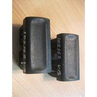 102162 Opel VectraB заглушка панели 90460050