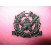 Кокарда других служб Армии Обороны Израиля (ЦАХАЛ)