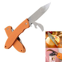 Многофункциональный , раскладной нож . распродажа